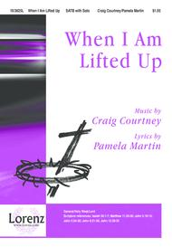 When I Am Lifted Up