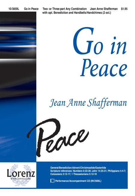 Go in Peace