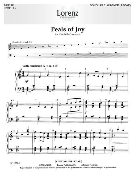 Peals of Joy