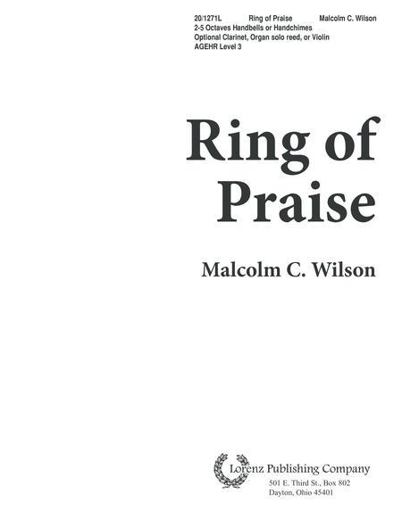 Ring of Praise
