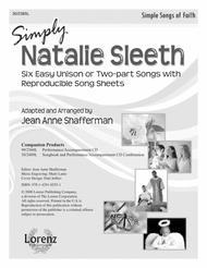 Simply Natalie Sleeth