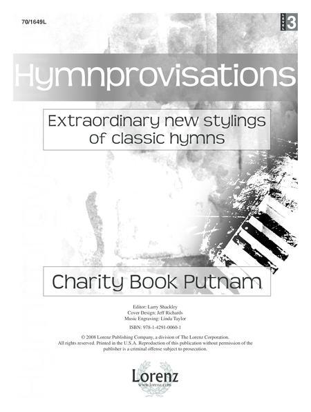 Hymnprovisations