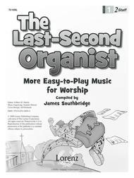 The Last-Second Organist
