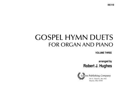 Gospel Hymn Duets Vol 3