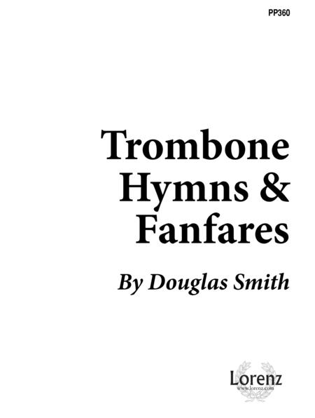 Trombone Hymns and Fanfares