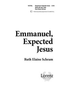 Emmanuel, Expected Jesus