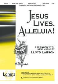 Jesus Lives, Alleluia!