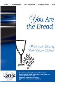 You Are the Bread