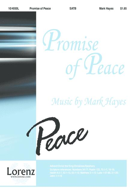 Promise of Peace