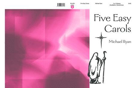 Five Easy Carols