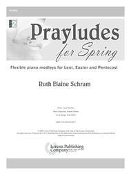 Prayludes for Spring