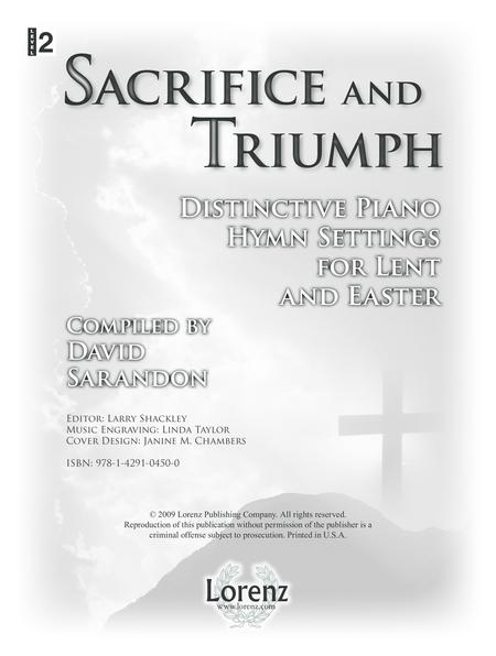 Sacrifice and Triumph