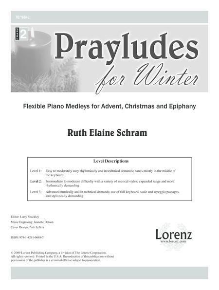 Prayludes for Winter