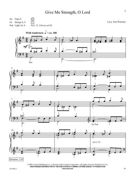 Easy Organ Library, Vol. 46