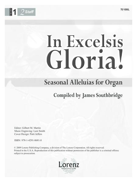 In Excelsis Gloria!