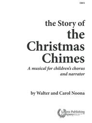 The Story Of The Christmas Chimes Dir Ed