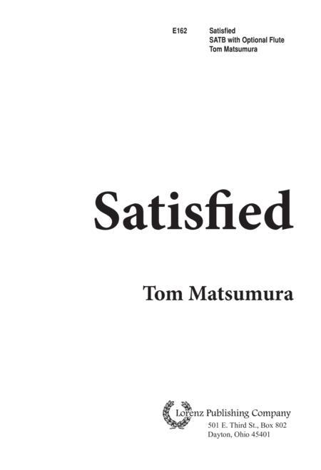 Satisfied