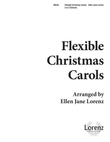 Flexible Christmas Carols