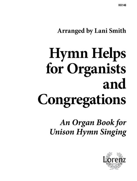 Hymn Helps for Organist and Congregations