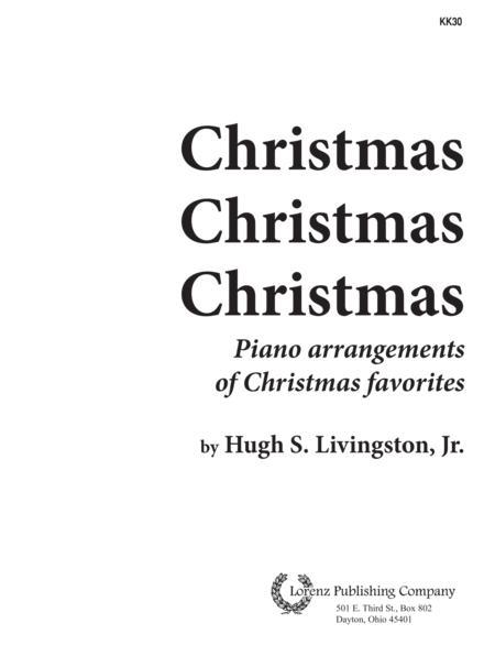 Christmas, Christmas, Christmas, Vol. 1