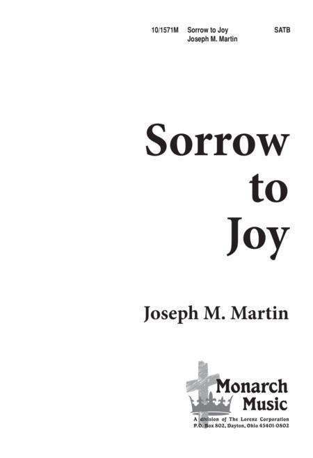 Sorrow to Joy