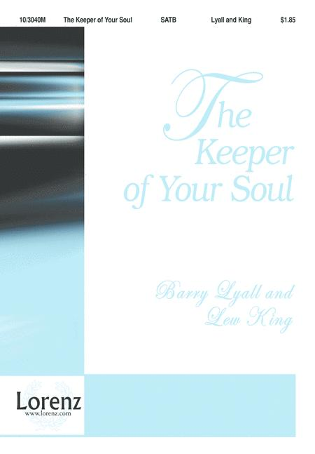 The Keeper of Your Soul