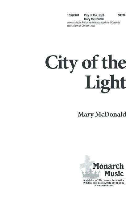 City of the Light