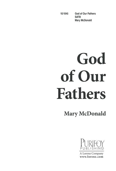 Download god of our fathers sheet music by george w warren sheet preview god of our fathers altavistaventures Gallery