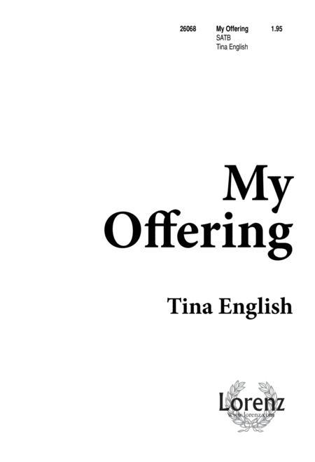 My Offering