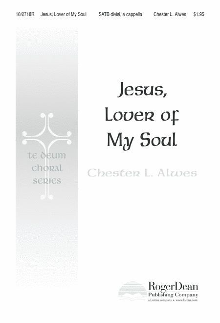 Jesus, Lover of My Soul