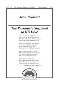 The Passionate Shepherd to His Love