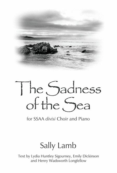 The Sadness of the Sea