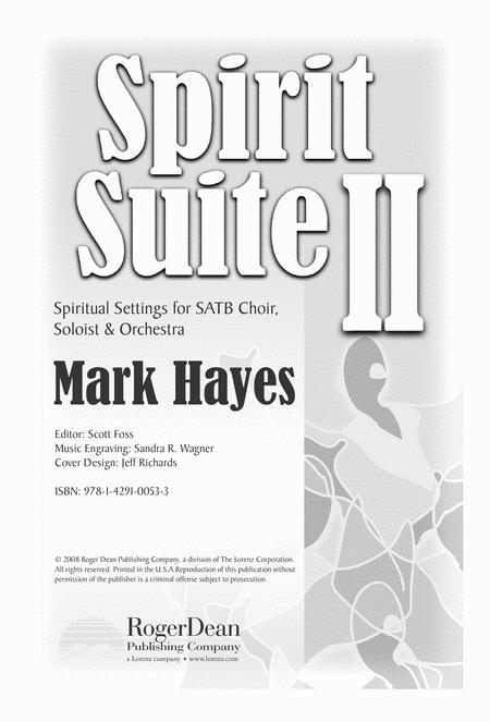Spirit Suite II