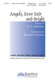 Angels, Ever Fair and Bright
