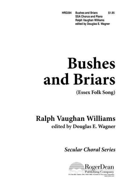 Bushes and Briars