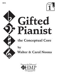 Gifted Pianist: Book 1