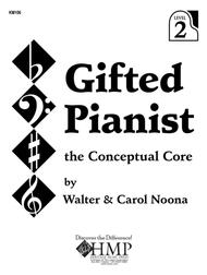 Gifted Pianist: Book 2