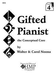 Gifted Pianist: Book 4