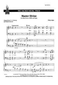 Master Divine