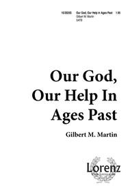 Our God, Our Help in Ages Past