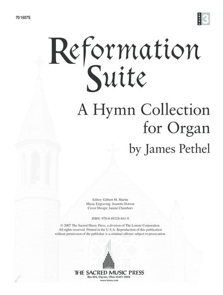 Reformation Suite