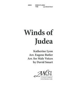 Winds of Judea