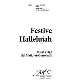 Festive Hallelujah