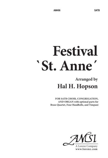 Festival St. Anne