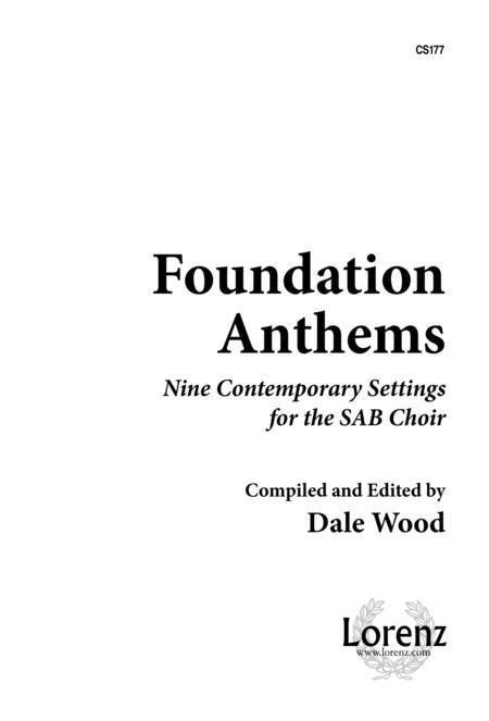 Foundation Anthems