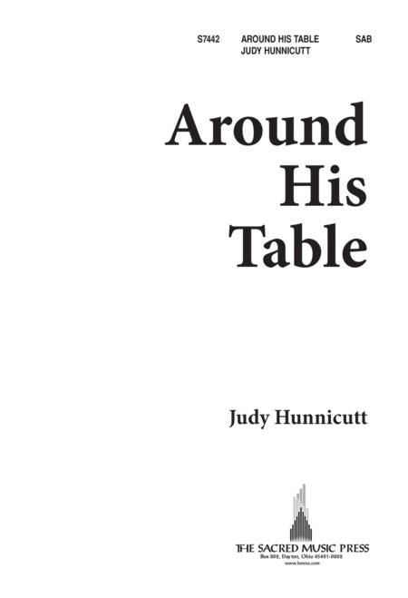 Around His Table