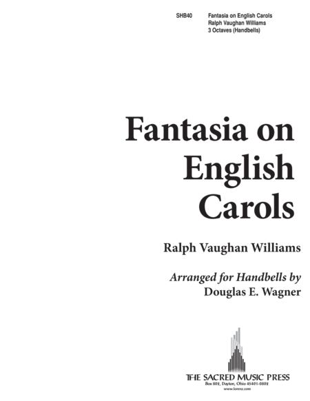 Fantasia on English Carols