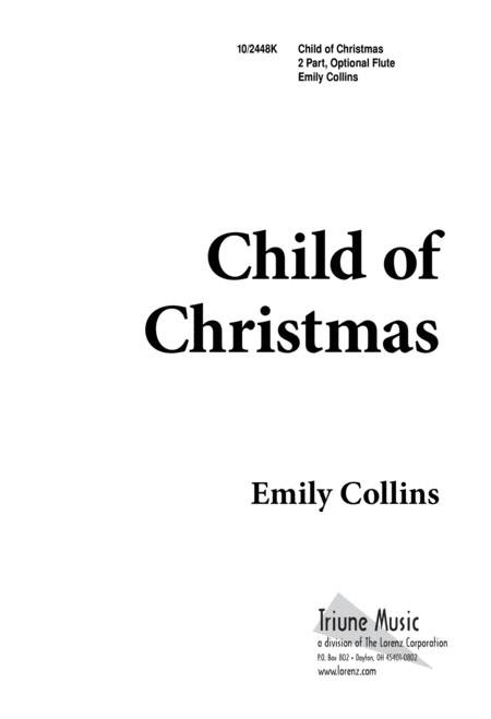 Child of Christmas