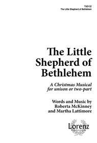 The Little Shepherd of Bethlehem