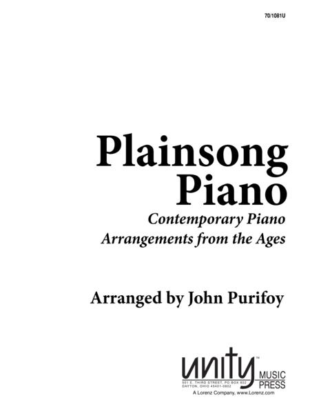 Plainsong Piano